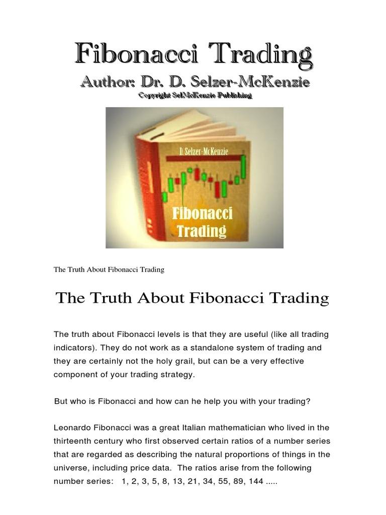 Fibonacci Trading Guide & Fibonacci Retracement Forex