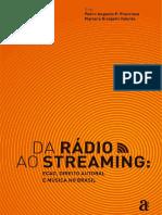 Da Rádio Ao Streaming