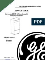 Zic36on Series