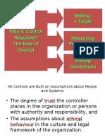Management Control MCS