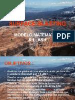 Surface Blasting