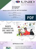Bases Científicas