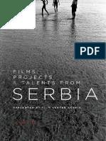 Filmski Centar Srbije Cannes 2014
