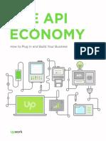 The API Economy