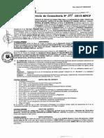 Modelo de Contrato de Consultoria