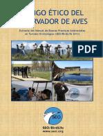 Codigo Etico Observador Aves Complet Web