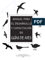 training_bird_guides_sp.pdf