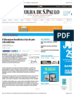 A literatura brasileira à luz do pós-colonialismo - 07:09:2014 - Ilustríssima - Folha de S.Paulo