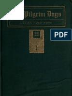 (1920) Old Pilgrim Days