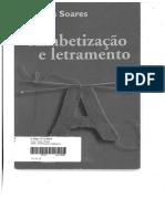 Alfabetização e Letramento - EJA