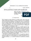 Jhonson, Carlos - El proceso historico y el conflicto social 10.pdf