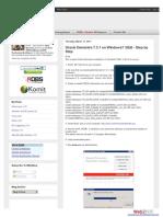 DBA Story Blogspot Com