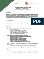 Metodologia de Investigación 2017 - Cusco (1)