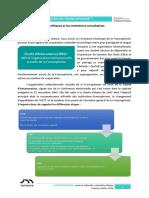 Séance 4 - A. Les Instances Politiques Et Les Institutions Consultatives
