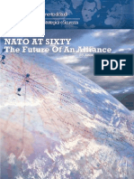 NATO at Sixty the Future of an Alliance