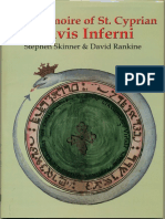 Stephen Skinner David Rankine - The Grimoire of St. Cyprian Clavis Inferni.pdf