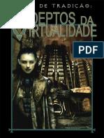Adeptos Da Virtualidade 3ª Ed