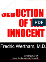 Wertham - Seduction of the Innocent