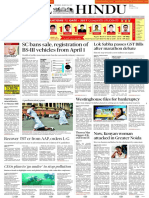 30-03-2017 - The Hindu - Shashi Thakur - Link 2 (1)