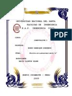 Práctica Grupo B (Caratula)