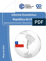 Informe Económico_40_ie Chile - Abril2015
