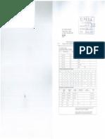 Ficha Tecnica de Acero 1045