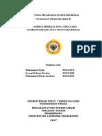 Proposal Pelaksanaan Kp