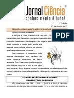 Jornal Dengue