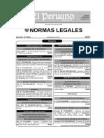 Decreto Supremo 075-2008 Reglamento CAS