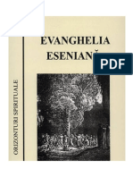332464009 Invataturile Alesului Si Evanghelia Eseniana a Pacii
