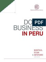 Derecho Comercial i (Parte General) - Dbperu2016_eng_april_2016