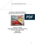global classroom module  1