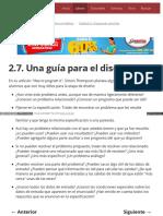 2.7. Una guía para el diseño.pdf
