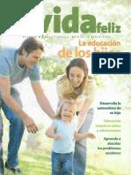 Revista Vida Feliz - La Educación de Los Hijos