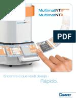 Folheto Multimat9036270