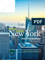 George Washington University's Center for Real Estate and Urban Analysis' New York WalkUP report