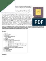 MIPS (Procesador) - Wikipedia, La Enciclopedia Libre
