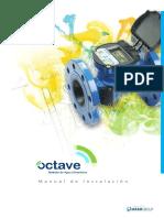 OCTAVE Installation Manual Spanish June 2013(2)