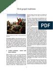 Oral Gospel Traditions.pdf