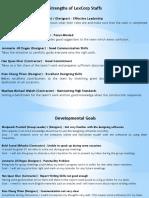 team action plan presentation slides