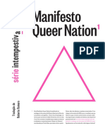 Manifesto Queer Nation