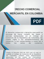 Derecho Comercial General