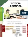 Noticia Criminal