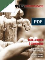 Revista Secovi - Ed254 - Aquecimento de Piscinas