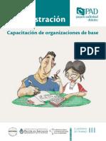 Administarcion ORGANIZACION DE BASE.pdf