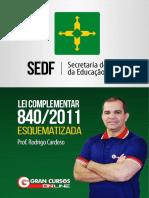 LEI C. 840 ESQUEMATIZADA.pdf
