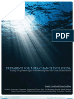 Preparing for a Sea Change