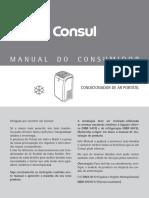 Consul - COC1A12AB Manual