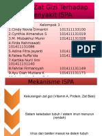 Fix Peran Zat Gizi Terhadap Penyakit ISPA