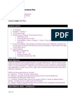 abstraction plan  assure lesson plan